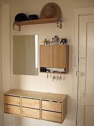 Entryway Organizer Ideas Benedetina Entryway Storage Idea