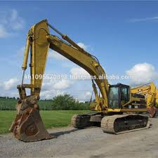 caterpillar 345 excavator caterpillar 345 excavator suppliers and