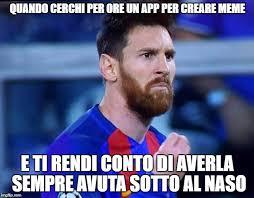 Memes Messi - italian messi 2 memes imgflip