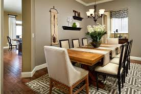 dinner table centerpieces how to decorate with table runners dining room ideas