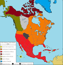 Map Of Mexico And United States by Russian America Russian Life World Map Of Incarceration Rates