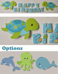 turtle baby shower boy sea turtle baby shower or birthday party