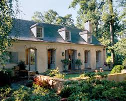 European Style Home The Best Of Home Country Style Plans French European House On