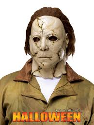 Halloween 2007 Remake by Michael Myers Mask Rob Zombie U0027s Halloween Halloween