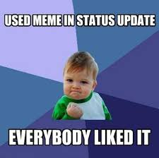 Social Memes - the best memes about social media 2017 ottawa seo company profit