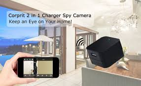 amazon jordan price on black friday amazon com corprit wireless hidden spy camera usb wall charger