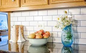 cheap way to cover ur ugly kitchen backsplash tile hometalk