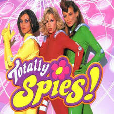 totally spies totally spies u0027ve secret cd discogs
