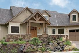craftsman house design building angled garage house plans the wooden houses