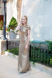 badgley mischka sequined dresses help us choose kelly in the city