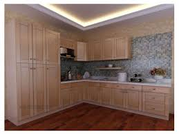 natural maple kitchen cabinets 7145