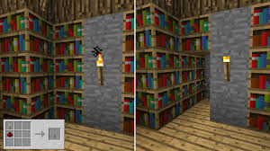 secret rooms mod minecraft mods
