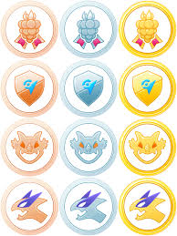 halloween medals new raid medals pokemongo