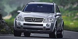 mercedes ml class mercedes m class m class history m classs and used m