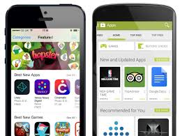 app store for android gigaom pays 7b to android devs brings search ads to