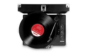 motion l wireless speaker vinyl motion air wireless streaming portable turntable with