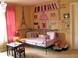 bedroom creative pink paris bedroom home design planning