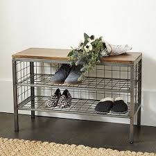 Furniture For Entryway Bedroom Outstanding Entryway Bench Storage Eva Furniture Within