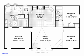 4 bedroom open floor plans home plans open floor plan inspirational 4 bedroom house plans