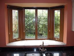 exterior window treatments bay windows succor exterior window