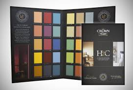 new extended colour guide showcases crown trade u0027s historic and