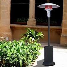 Zeus Patio Heater by Kindle Living U2013 Award Winning Patio Heater Lamp Heat Warmer