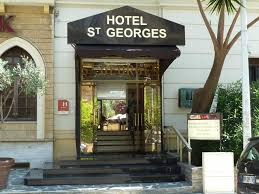 hotel saint georges nice france booking com