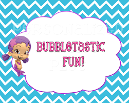 bubble guppies halloween party games bubble guppies party signs
