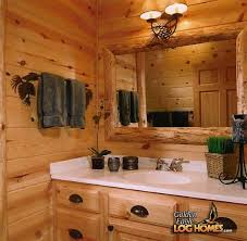 Log Cabin Bathroom Ideas Colors Best 10 Log Home Decorating Ideas On Pinterest Log Home Living