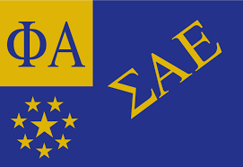 Flag Graphics 2013 Multimedia Library Graphics Our Insignia Sigma Alpha Epsilon