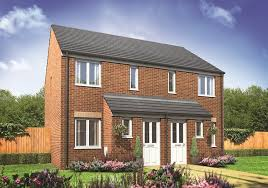 2 bedroom homes priced at 164 995 with 2 bedrooms semi detached house the alnwick
