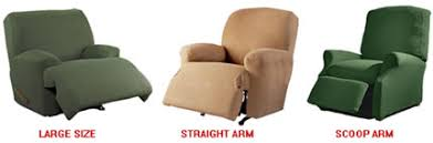 Oversized Recliner Cover Product Guides
