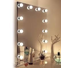 illuminated mirrors for bathrooms led hollywood mirror led hollywood mirrors with stands