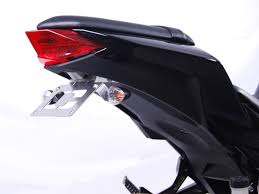 ninja 300 integrated tail light kawasaki ninja 300 exhaust fender eliminator integrated taillight