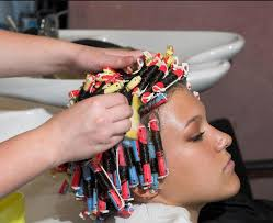 sisyin hairrollers getting hair permed google search ready for the perm solution