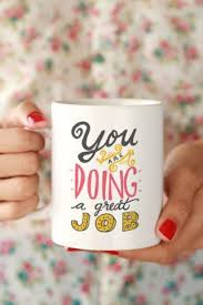 stuff done mug gifts inspirational and gift