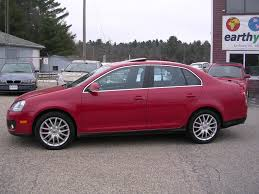 car volkswagen jetta earthy cars blog earthy car of the week 2006 red volkswagen