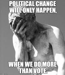 Who Are We Meme Generator - despair meme generator imgflip