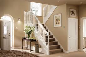 paint hall surprising paint ideas for hall stairs and landing gallery best