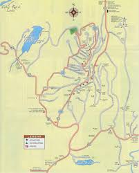 Ar Map Directions Maps Of Beaver Lake U0026 Eureka Springs Arkansas