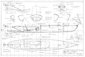 Wooden Boat Plans Free Downloads by Yourplans Pdfboatplans