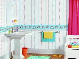 bathroom kids bathroom shiplap walls airmaxtn