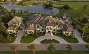 20 000 square foot home plans golf course home plan photos of this 20 000 sq ft tuscan mansion