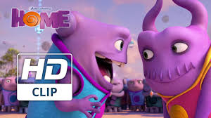 home images hd dreamworks home u0027many mistakes u0027 official hd clip 2015 youtube