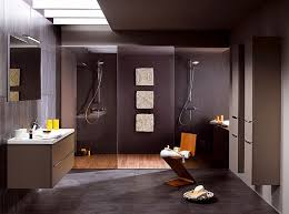 Small Modern Bathroom Ideas Colors 97 Best Brown Bathrooms Images On Pinterest Bathroom Ideas