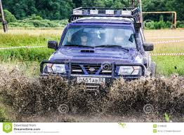 nissan safari off road nissan patrol editorial photography image of russia 57288082
