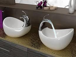 vessel sinks bathroom ideas bathroom vessel sinks and faucets design gyleshomes