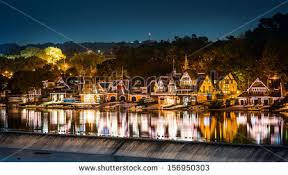 Boat House Row - boathouse row stock images royalty free images u0026 vectors