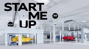audi dealership design audi digital illustrated start me up