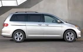 honda odyssey mpg 2010 used 2010 honda odyssey for sale pricing features edmunds